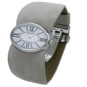 Valentino Quartz Watch with Sapphire Crystal Glass